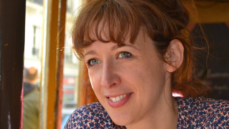 Agathe Novak-Lechevalier stellt die Fragen. Sie ist Professorin für Literaturwissenschaft an der Université Paris X Nanterre.