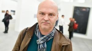 Maler Eberhard Havekost gestorben