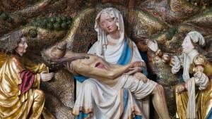Marias Erfahrung, in all ihrer traumatischen Rohheit