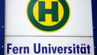 Von Hagen lernen heißt siegen lernen: Es wird bald sehr viel mehr Fernunterricht geben.