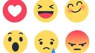 Facebooks neue Empfindsamkeit