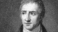 In unseren Tagen vergessen, aber zu seiner Zeit viel gespielt: August von Kotzebue (1761-1819)