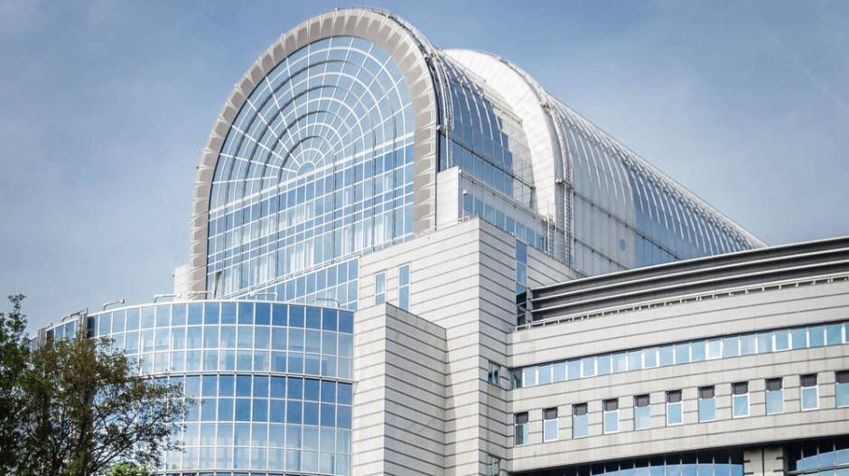 Letzte Bastion gegen die Willkür im Umgang mit personenbezogenen Daten? Das Europäische Parlament in Brüssel