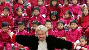 Zu schön, um wahr zu sein: Richard Bransons Rebel Billionaire
