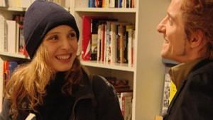 Paris mit Julie Delpy, Lüdenscheid mit Gottschalk