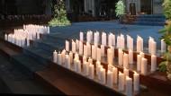 Trauerfeier zum Germanwings-Absturz in Köln