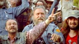 """""""Soviet Hippies"""""""