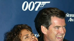 Bond entzaubert Potter