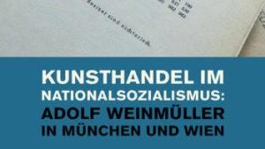Das grausige Monopol des Adolf Weinmüller