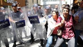 Brief aus Istanbul: Hinter Gittern wegen eines Ölgemäldes
