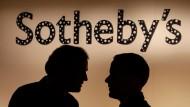 Exklusivität war früher: Sotheby's Ansprüche ändern sich dramatisch