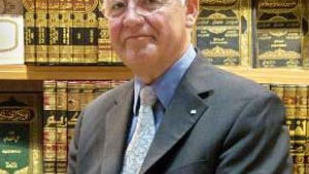 Buchmessen-Chef Neumann geht Ende April