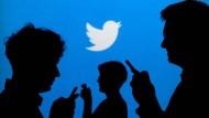 Schattenspiel mit Twitter