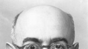 Wenn Adorno spricht