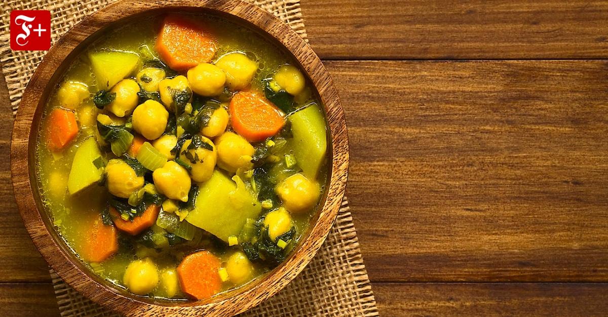 Lifestyle-Kochbücher: So also isst man sich glücklich und gesund?