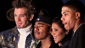 Dr. Dre und Eminem sind Grammy-Favoriten