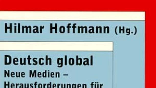 Hilmar Hoffmanns Reader zum Wandel der Sprachkultur