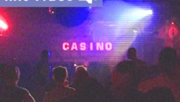 Casino Berlin Club