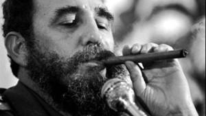 """Der """"Peter Pan der Revolution"""" - Fidel Castro zum 75."""