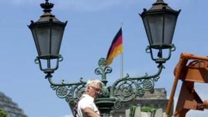 12 Uhr Brandenburger Tor