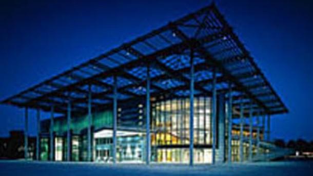 Ausgelaugt - deutsche Museen auf der Suche nach neuen Konzepten