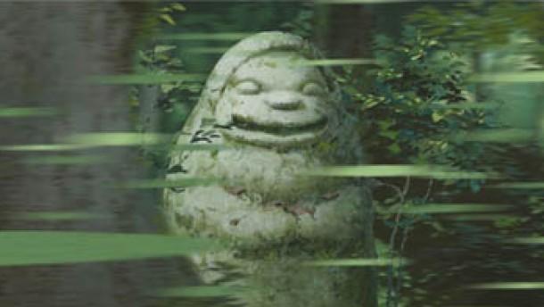 """""""Spirited Away"""" - eine Zeichentrickreise durchs japanische Wunderland"""