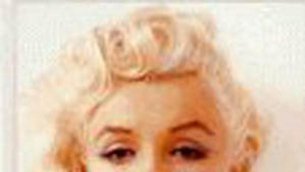 Ungebrochen faszinierend: Der Mythos Marilyn