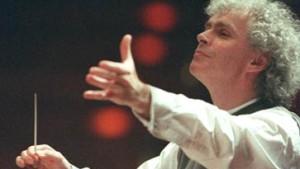 Sir Simon Rattle und das Orchester des 21. Jahrhunderts
