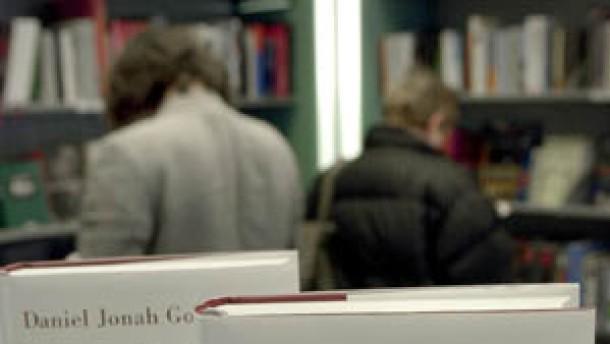 Lesenswertes im Herbst - Neue Sachbücher: Verschwörungen und Nachzüglergefechte