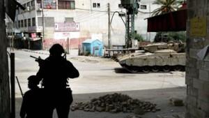 Abbas trifft Scharon / Hamas zu umfassender Waffenruhe bereit
