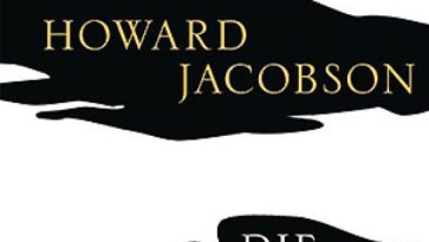 Die witzigste jüdische Versuchung seit Philip Roth