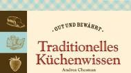 """Andrea Chesman behandelt Themen, die viel zu lange als """"Hausfrauenwissen"""" abgetan wurden"""
