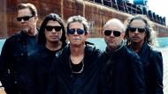 """Lou Reed & Metallica Lulu"""""""