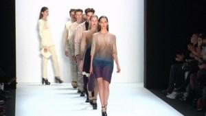 Berlin Fashion Week eröffnet