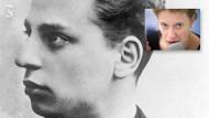"""Caroline Peters liest """"Todeserfahrung"""" von Rainer Maria Rilke"""