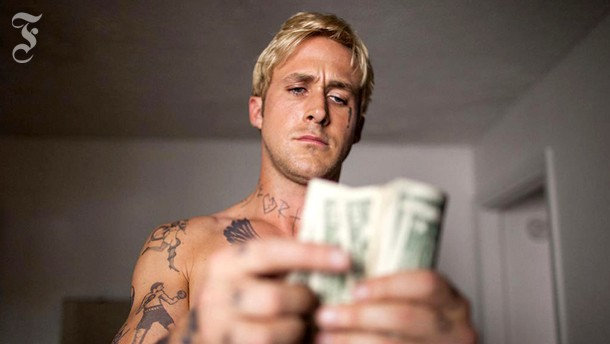 """The Place Beyond the Pines"""