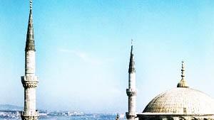 Völkervielfalt in der Türkei