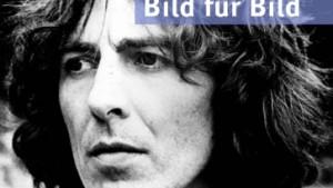"""George Harrison war der musikalische Feinmotoriker der """"Fab Four"""""""