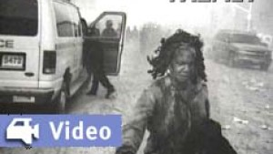 Video: Eindrücke des Terrors