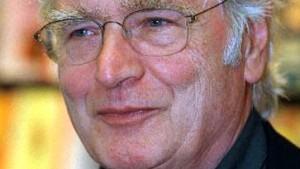 Neuer Streit um Walser: Schröder, der 8. Mai und die neue Nation