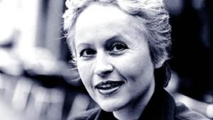 Ulrike Draesner: Über den Körper schreiben