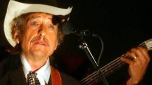 Einzigartig: Bob Dylan in Hamburg