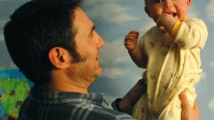 Ein fliegendes Baby, Bruderschaften und Papstfieber