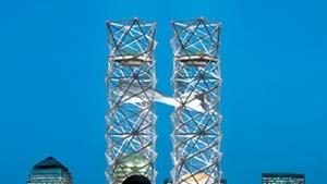 Die Gipfelstürmer von Ground Zero