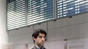 Ich liebe dich, sagt der Attentäter und steigt ins Flugzeug