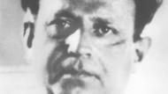 Ein hochreizbares Temperament: der Journalist und Schriftsteller Kurt Tucholsky