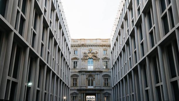 Kosten für Berliner Humboldt Forum steigen