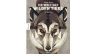 """Dieter Braun: """"Die Welt der wilden Tiere im Norden"""". Knesebeck Verlag, München 2015. 144 S., Abb., geb., 29,95 €. Ab 8 J."""