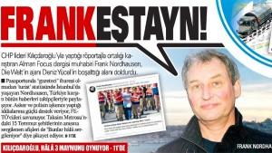 Yeni Türkiye'nin Nefret İklimi