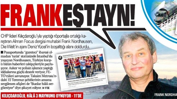 Das Hass-Klima der neuen Türkei